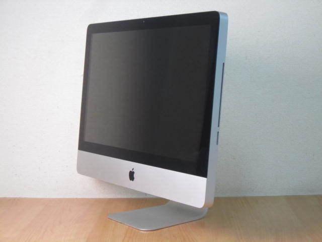 iMac A1311 Core2 3.06GHz 4GB 500GB 管KF5D76_画像4