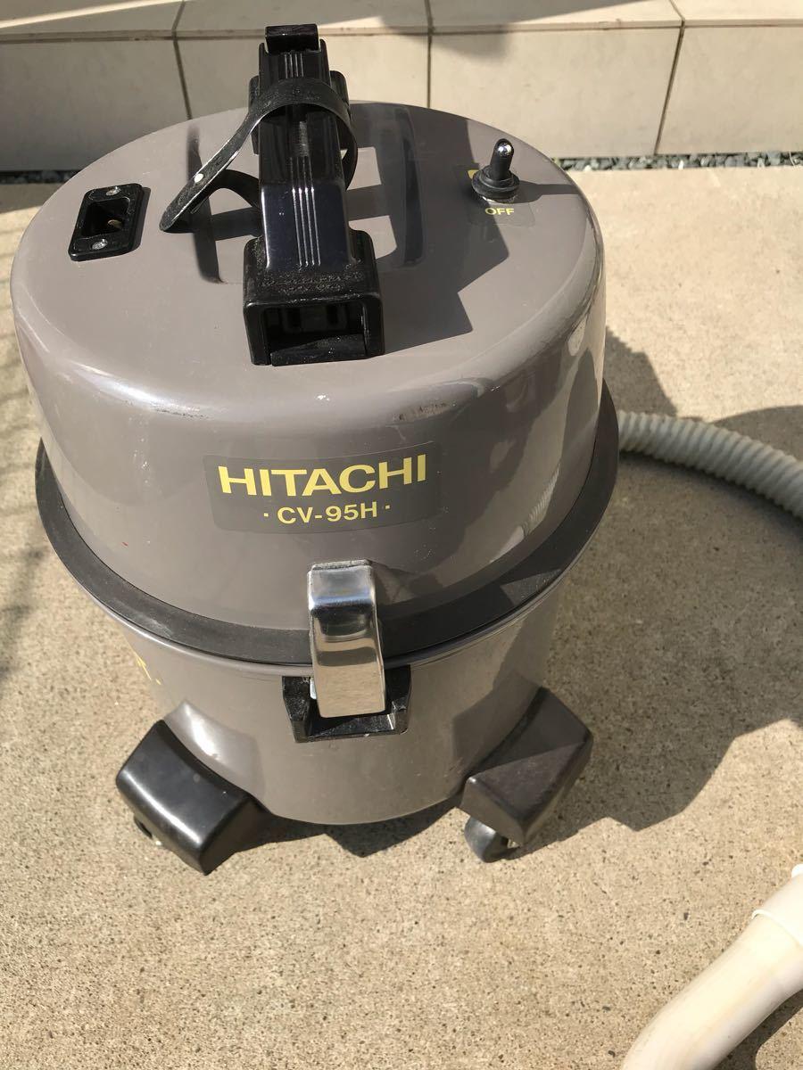 HITACHI掃除機中古品_画像2