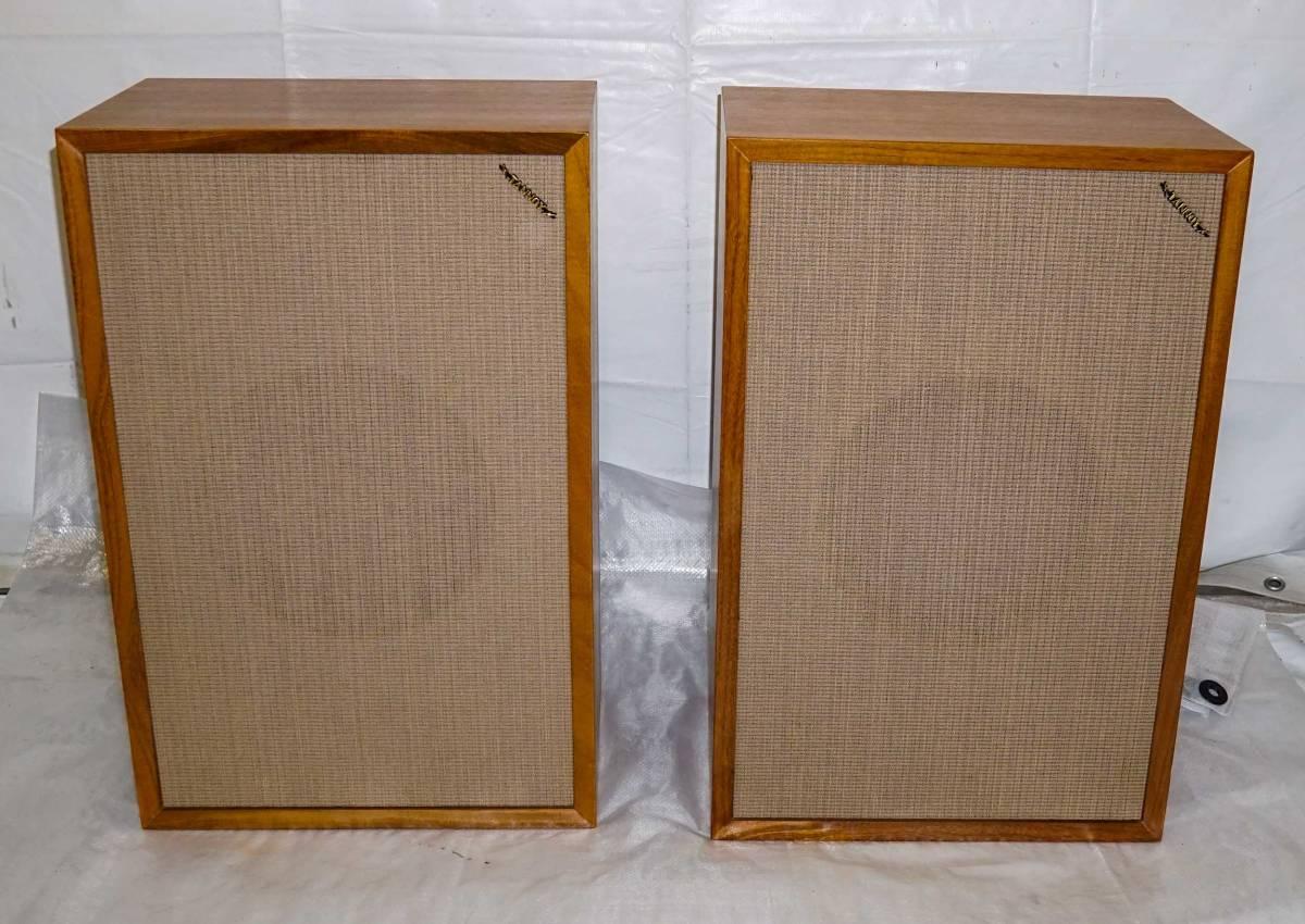 TANNOY Monitor Gold IIILZ ( LSU/HF/3LZG/8U ) オリジナル品 1オーナー 禁煙環境使用