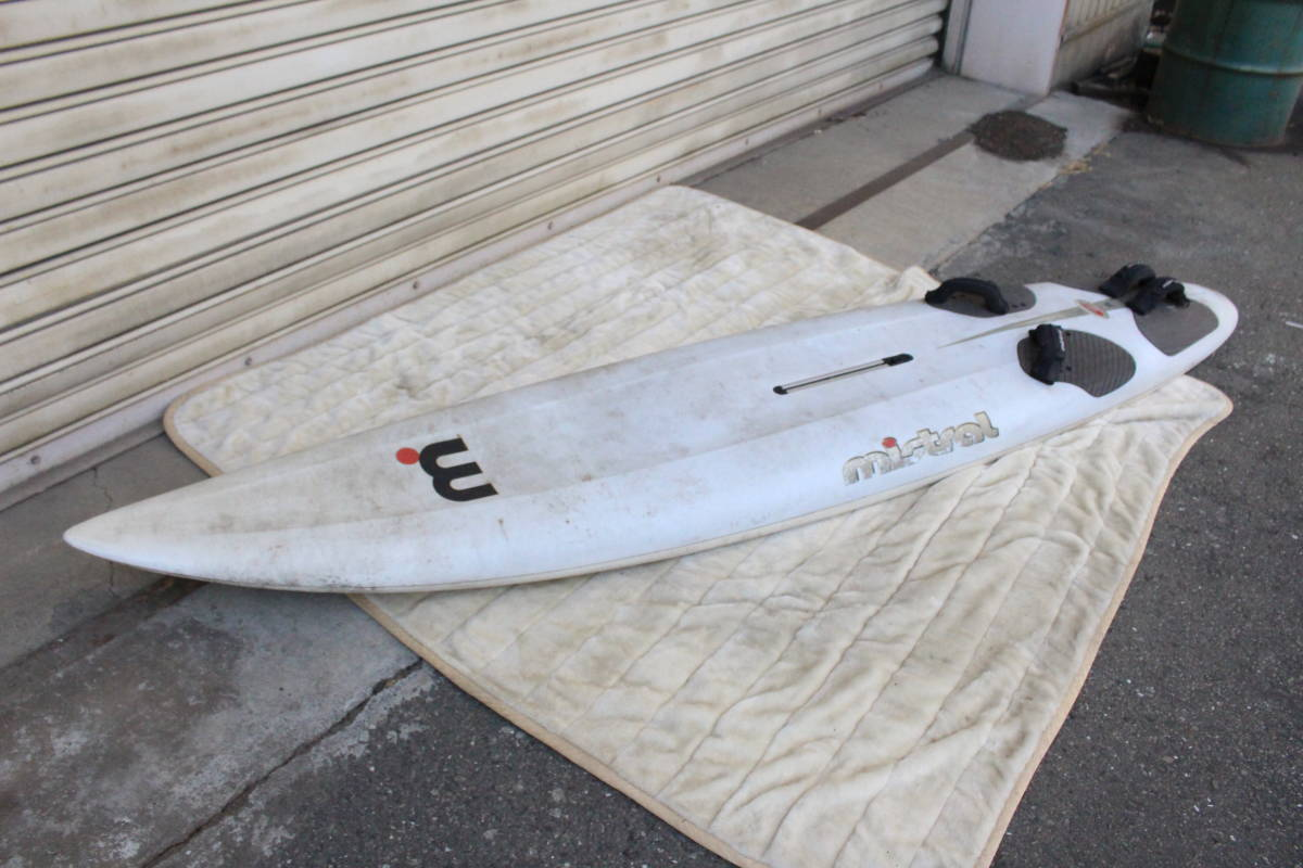 mistral/ Mistral windsurfing surfboard our company delivery