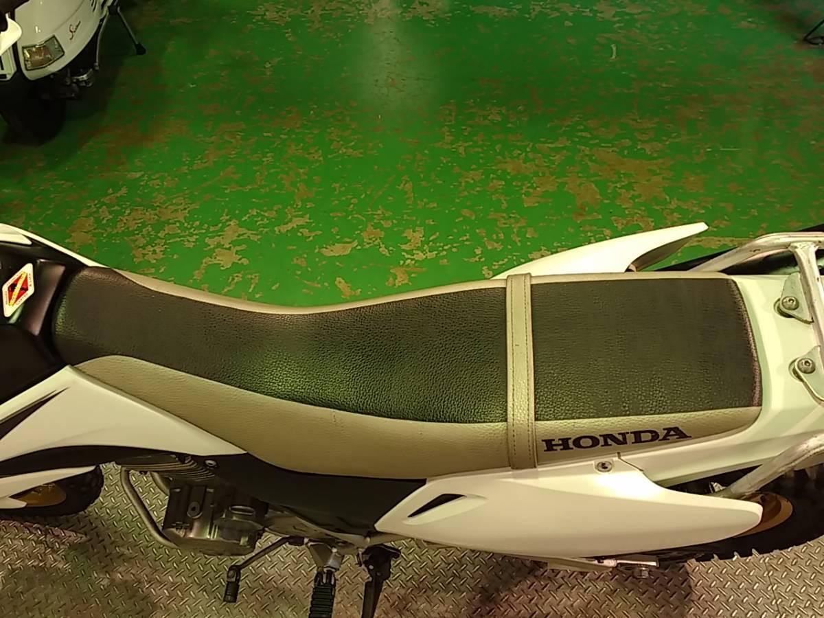 ホンダXR230 HONDA オフロード オフ車 ETC付き 林道 ツーリング 訳有 1円スタート_画像5