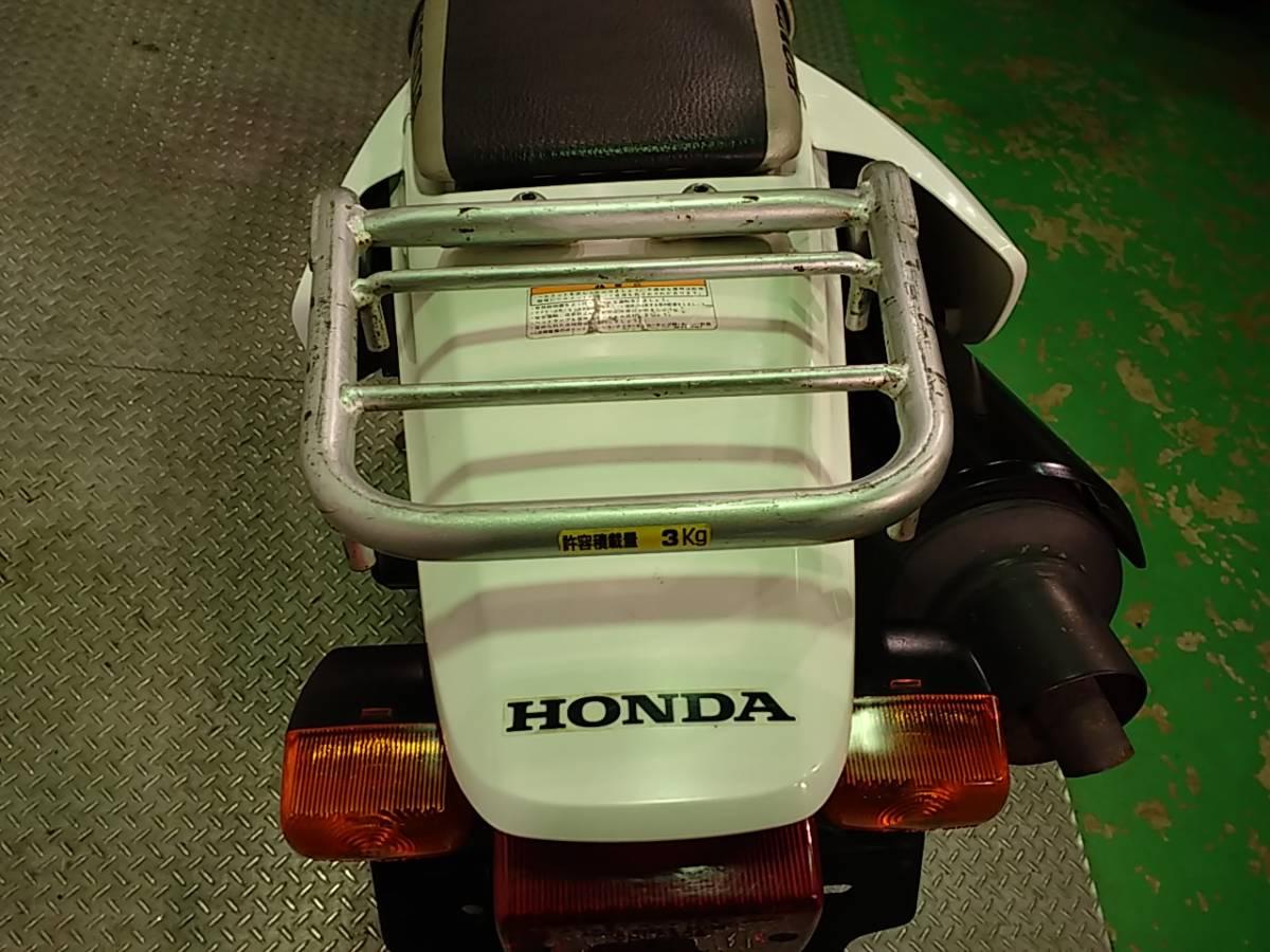 ホンダXR230 HONDA オフロード オフ車 ETC付き 林道 ツーリング 訳有 1円スタート_画像9