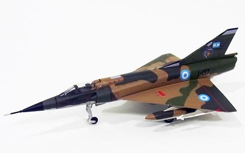 ファルコンモデル FA725006 1/72 ミラージュⅢEA アルゼンチン空軍 フォークランド紛争