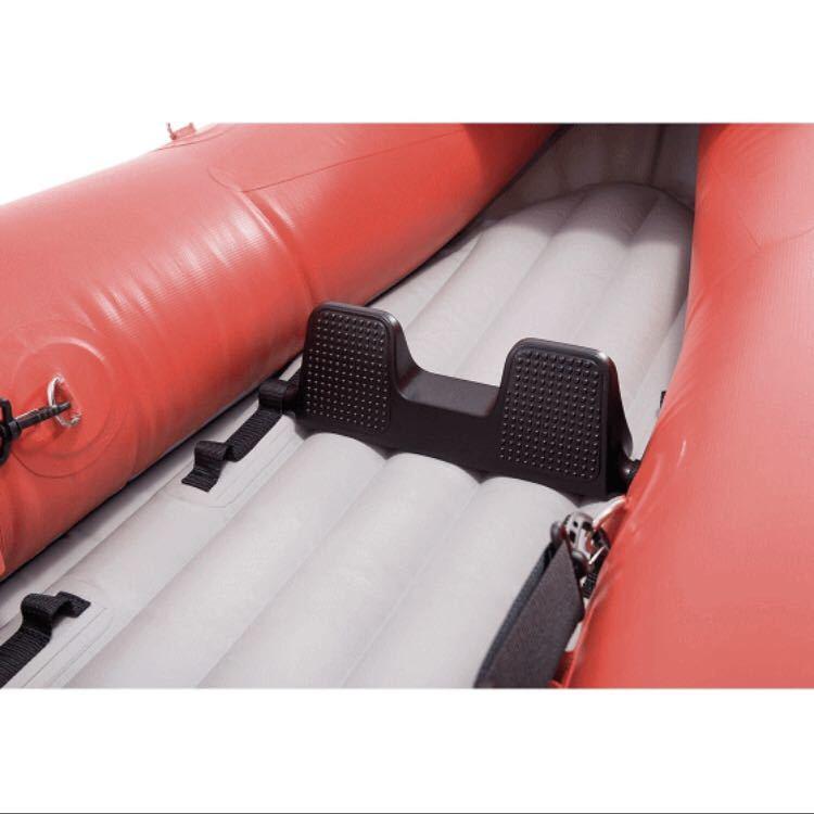 【即決★新品未使用未開封】 INTEX EXCURSION PRO 2人用 カヤック kayak エクスカーションプロ アウトドア 川 釣り 海 camp インテックス_画像4