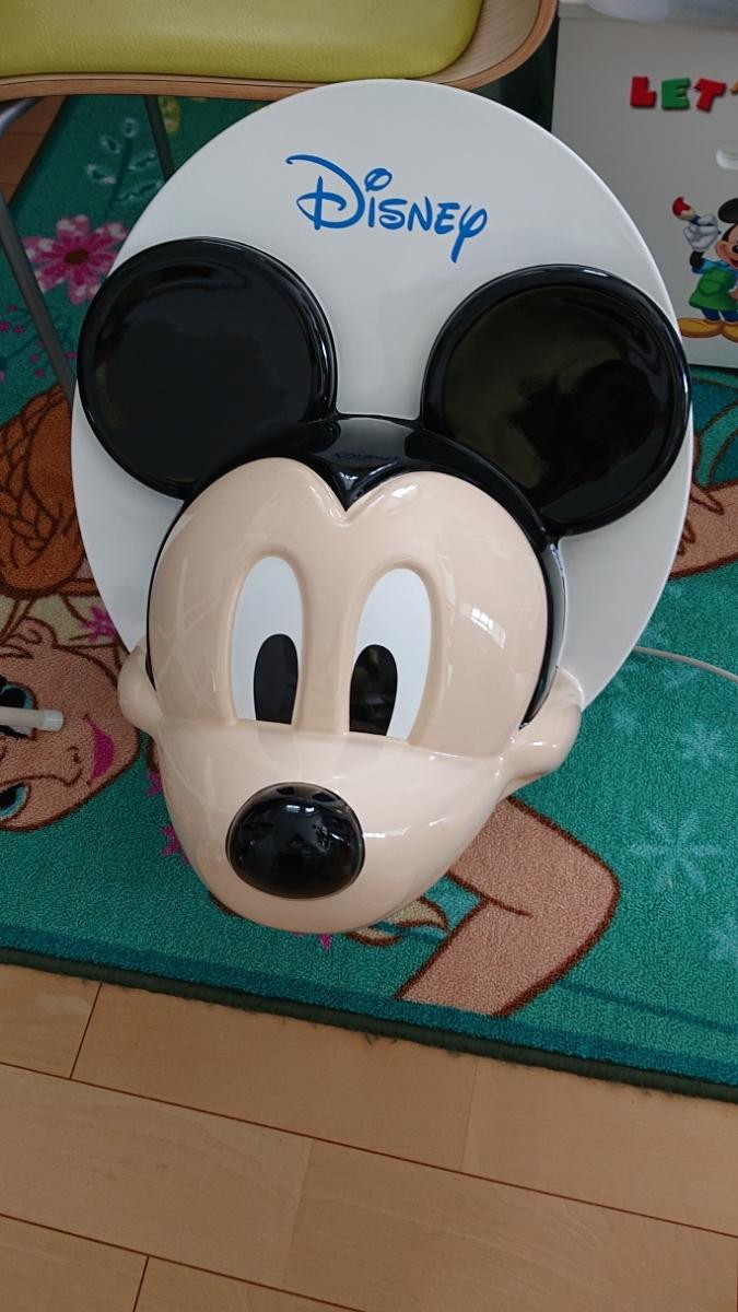 送料込み 希少限定品 マスプロ ディズニー ミッキーマウス BSアンテナ