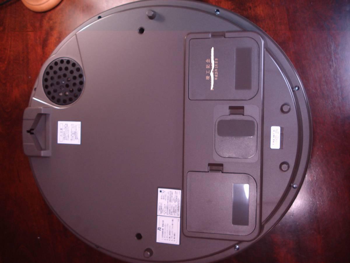 セイコー(SEIKO) 掛時計 ♪ 電波クロック 型番RE561H 長期保管品 ♪ 格安5円から売切り_画像5