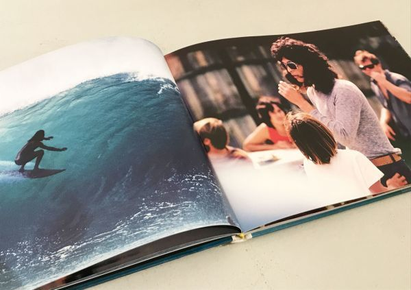 SURFING PHOTOGRAPHS FROM THE SEVENTIES TAKEN BY JEFF DIVINE サーフィン 70年代 写真集_画像4