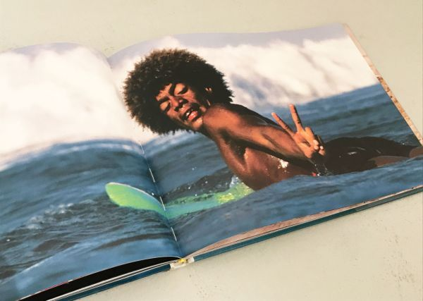 SURFING PHOTOGRAPHS FROM THE SEVENTIES TAKEN BY JEFF DIVINE サーフィン 70年代 写真集_画像7