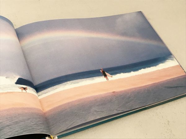 SURFING PHOTOGRAPHS FROM THE SEVENTIES TAKEN BY JEFF DIVINE サーフィン 70年代 写真集_画像2