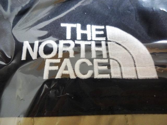 【Mサイズ】THE NORTH FACE ノースフェイス マウンテンライトジャケット ツイルベージュ WB Mountain Light Jacket NP11834 新品です♪ _画像3