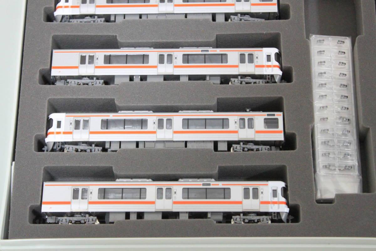 中古 超美品 Nゲージ TOMIX 98256 JR 313 2600系近郊電車セット 増結2セット追加済_画像5