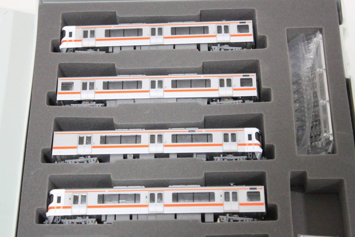 中古 超美品 Nゲージ TOMIX 98256 JR 313 2600系近郊電車セット 増結2セット追加済_画像4