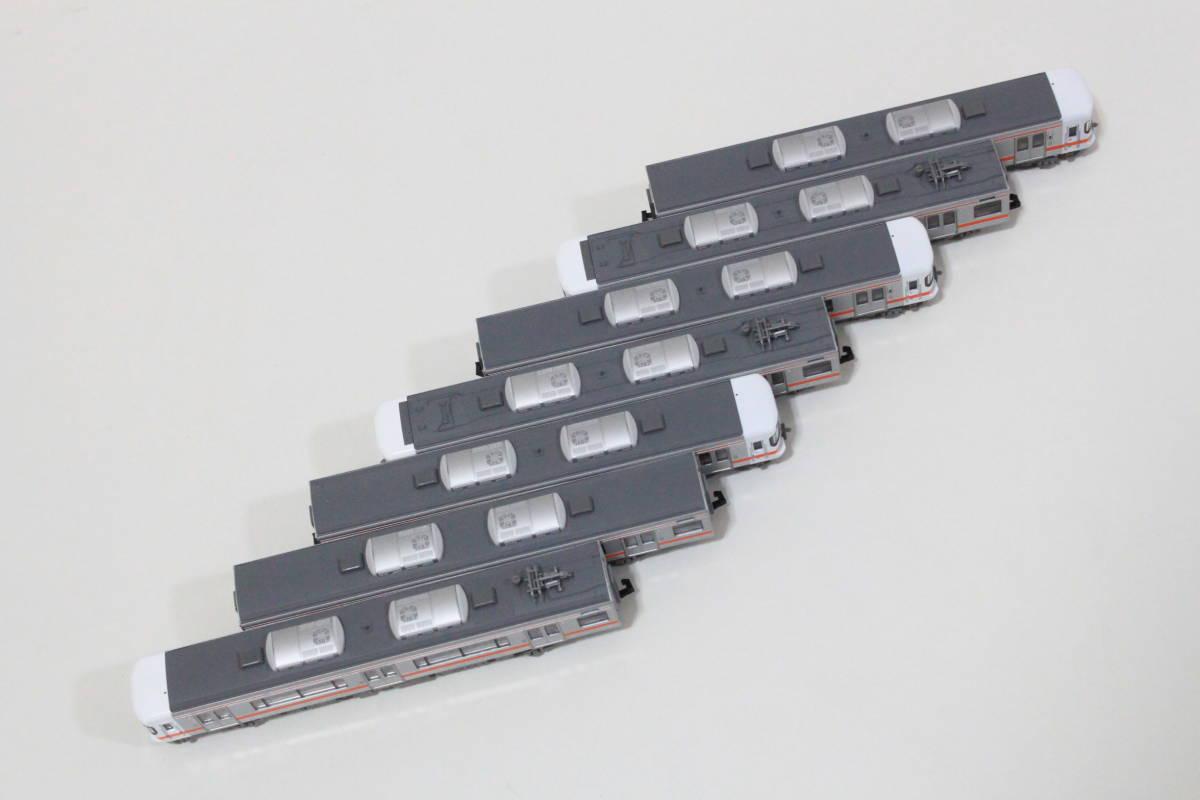 中古 超美品 Nゲージ TOMIX 98256 JR 313 2600系近郊電車セット 増結2セット追加済_画像8