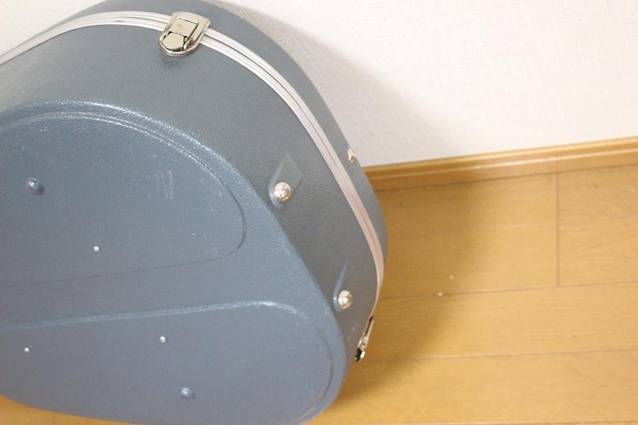 Martin マーティン 初期ブルーケース カギ付き 1968年製 D-28 付属品_画像5