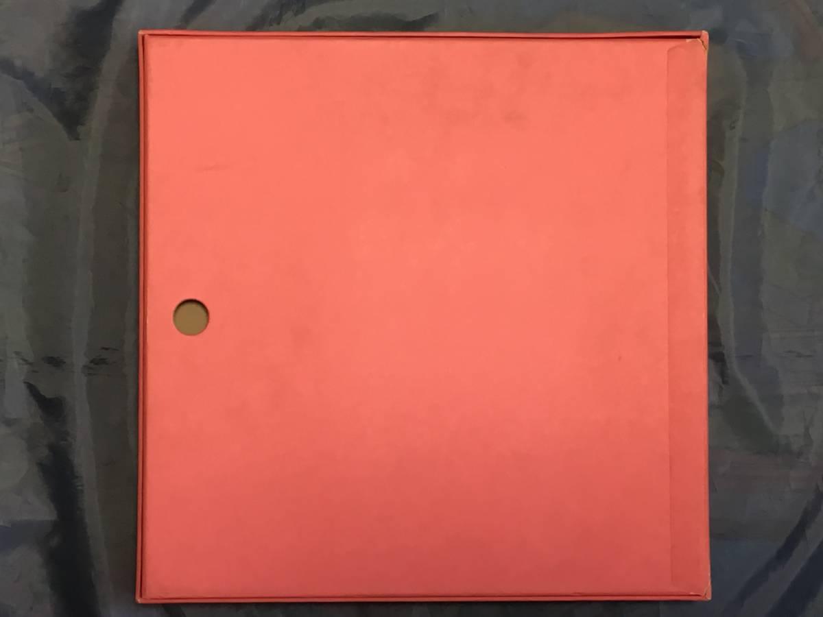 1981年・NIAGARA VOX / ナイアガラ ヴォックス』 12枚組アナログ盤 LP (大滝詠一)_画像2