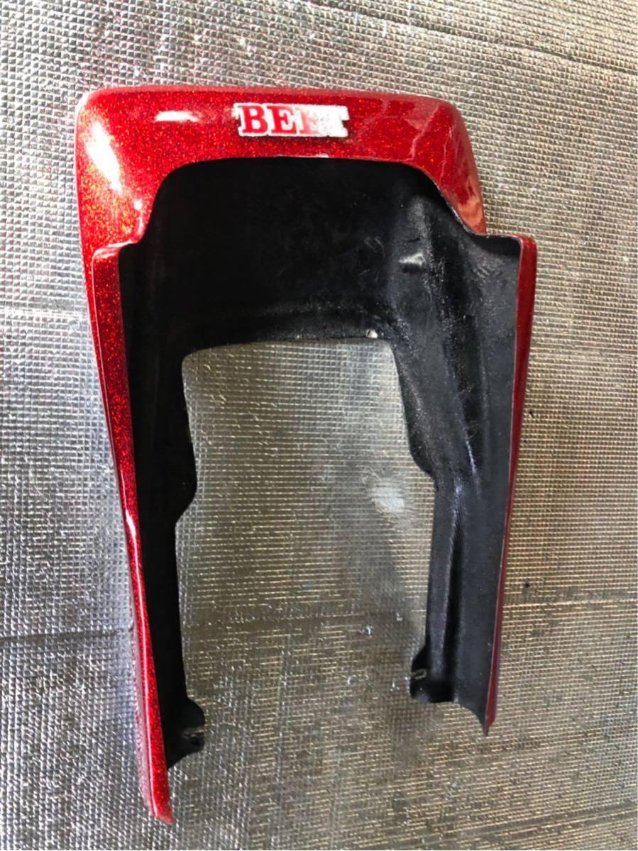 cbx cbr 族車 旧車 外装 タンク ラメラメ_画像4