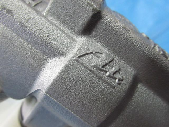 AWCHZ VW POLO ポロ TSIハイライン 2018年4月 ブレーキブースター ブレーキマスター マスターシリンダ 2Q2614105 中古 即決_画像9