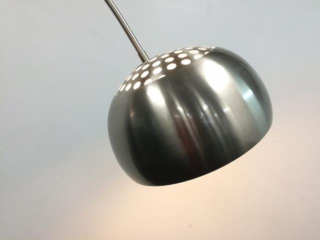 引取限定 モデルルーム展示品 TOYO KITCHEN STYLE フロアランプ SFHL-DF8009B (A05709)_画像3