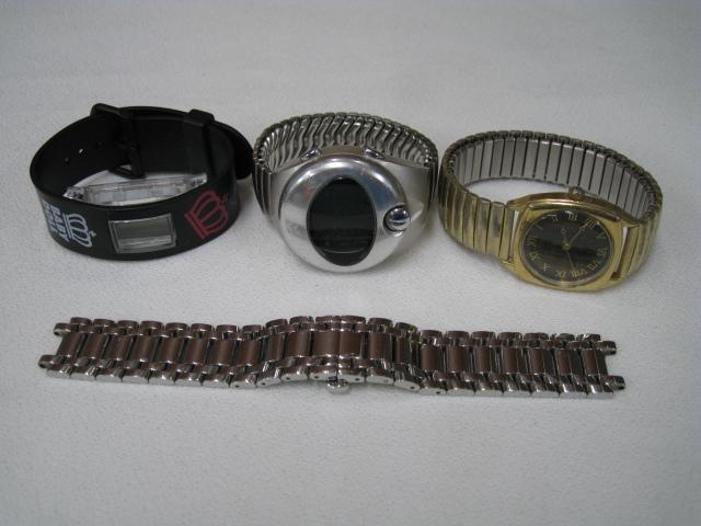 腕時計 まとめ SEIKO/SUUNTO/TAG HEUER/BALLY/G-SHOCK他 大量セット 約2kg ジャンク セイコー/スント/タグホイヤー/イヴサンローラン_画像10
