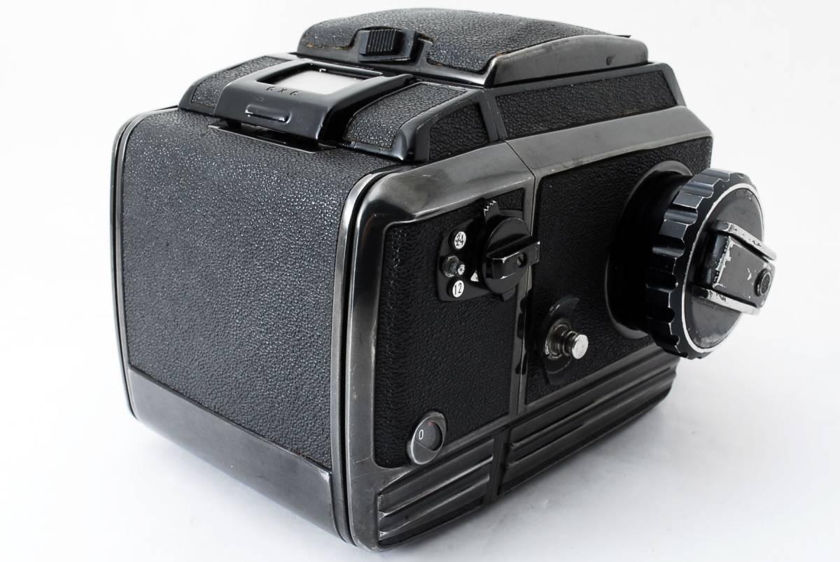 ☆格安☆ZENZA BRONICA S2 NIKKOR-P 75mm F2.8 ブロニカ 中判カメラ フィルム #711_画像2