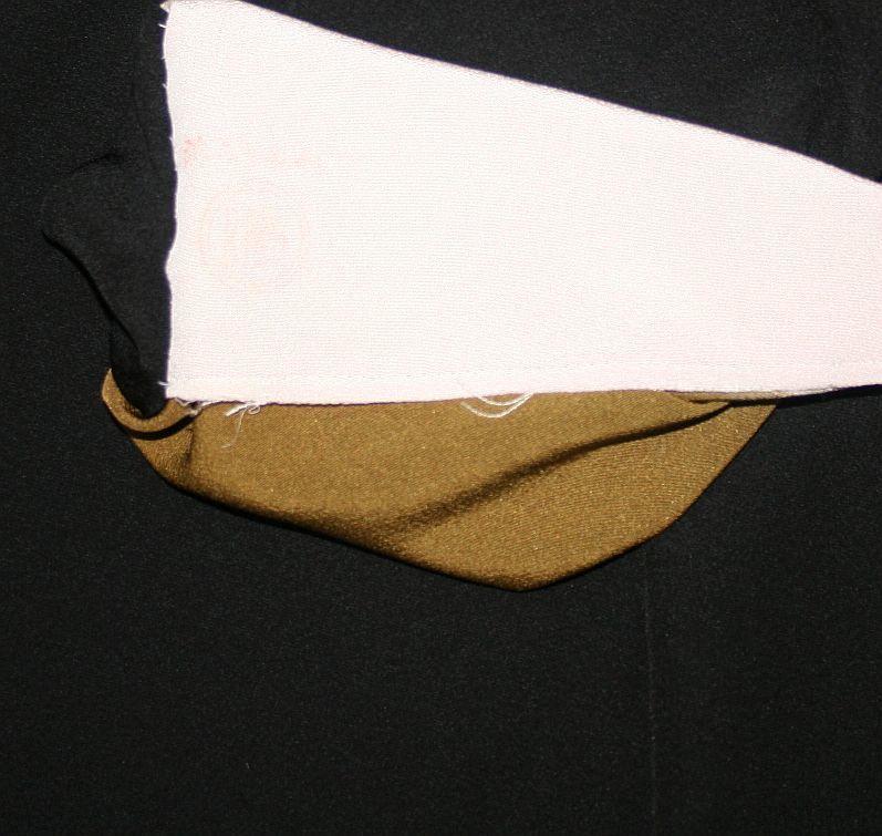 ◆高級手縫い仕立付◆弊社オリジナル◆特別訪問着_画像5