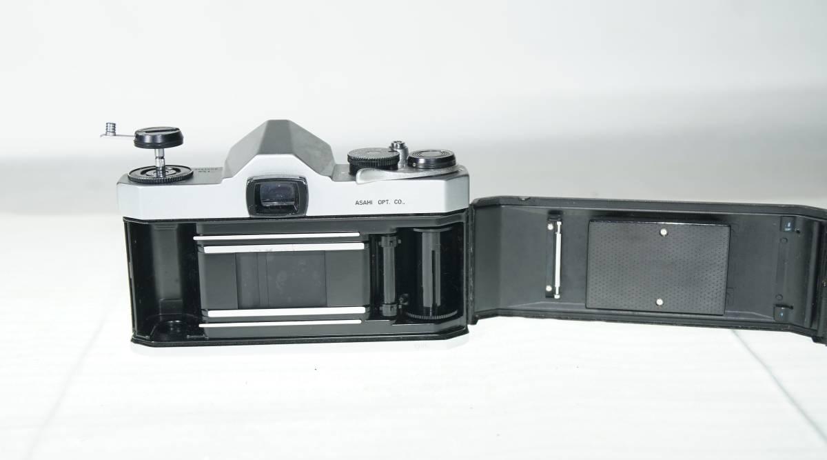 35mm ペンタックス・『 ASAHI PENTAX SL 』ジャンク_画像7