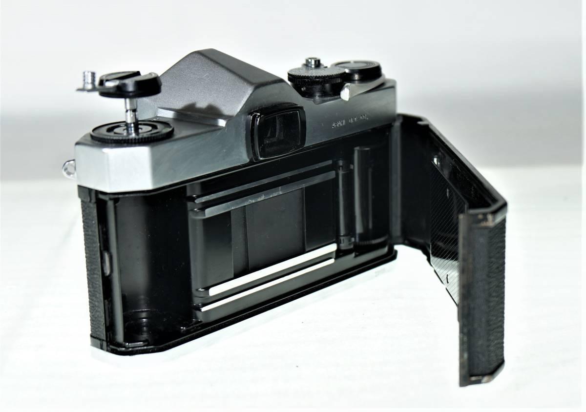 35mm ペンタックス・『 ASAHI PENTAX SL 』ジャンク_画像6