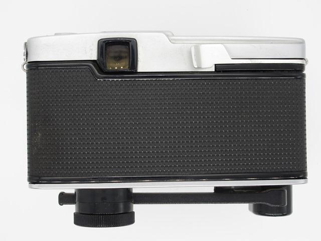 古いカメラ オリンパス PEN-F PEN-FT_画像3