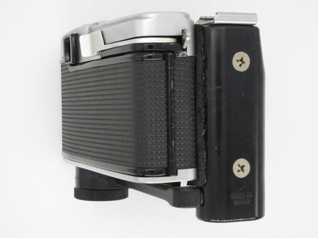 古いカメラ オリンパス PEN-F PEN-FT_画像4