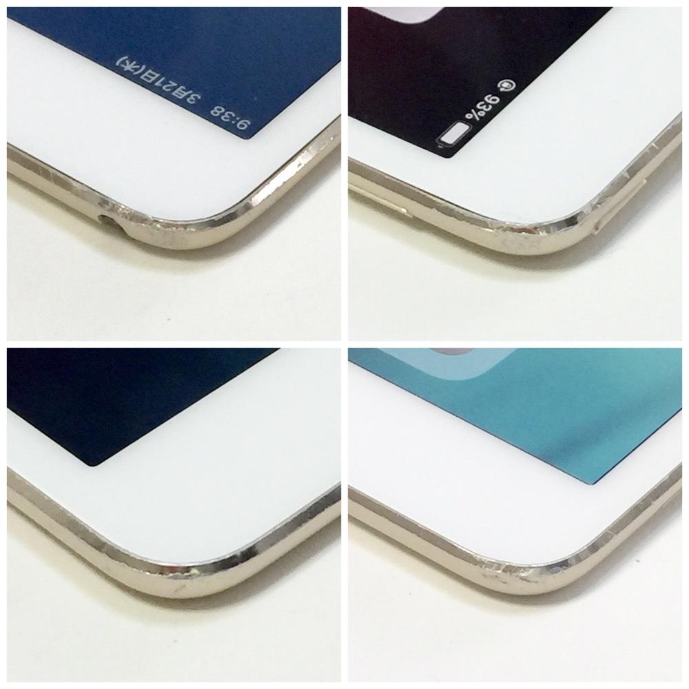 SIMフリー 画面新品交換済【保証60日 充電168回 バッテリー91.8%】iPad Pro 10.5 512GB ゴールド SIM Free_画像3
