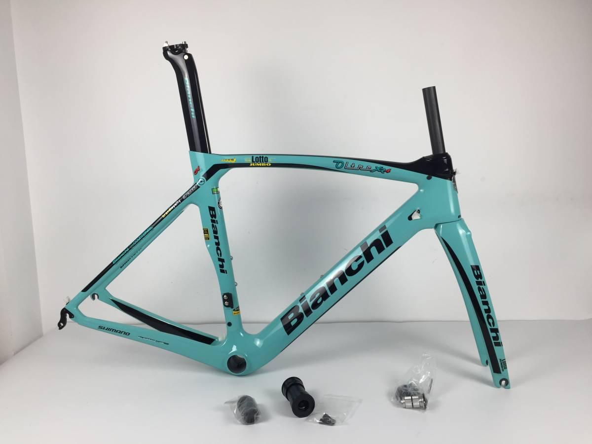 新品 カーボンフレーム ロードバイクフレーム 自転車フレーム フレームセット_画像5