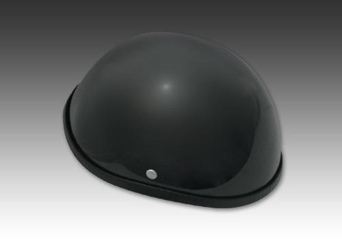 10%OFF スモールバッドボーン ヘルメット 黒 イージーライダース ハーフヘルメット ハーフキャップ 半キャップ 半ヘル 半帽 9786-BK