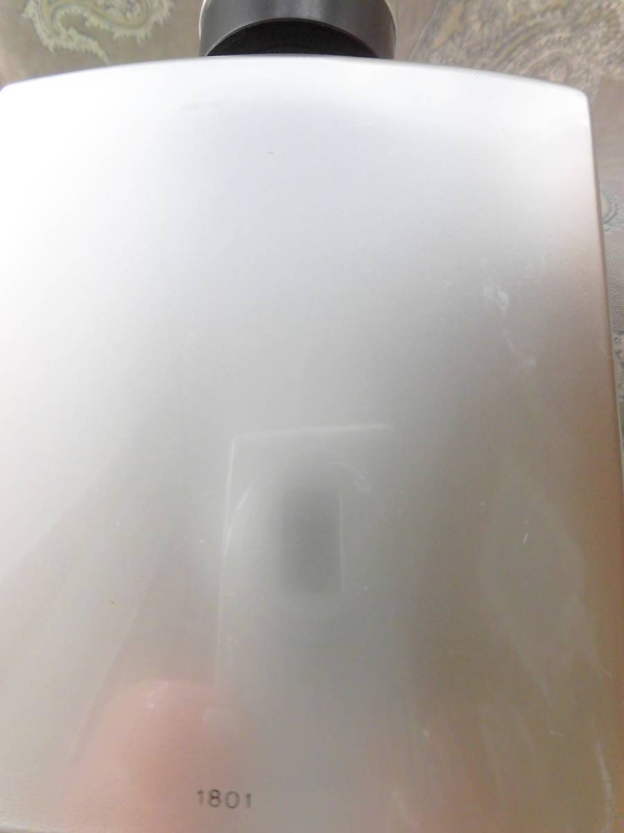 CHANEL シャネル アリュール オム スポーツ 100 mlサイズ オードトワレ 香水 フレグランス_画像3