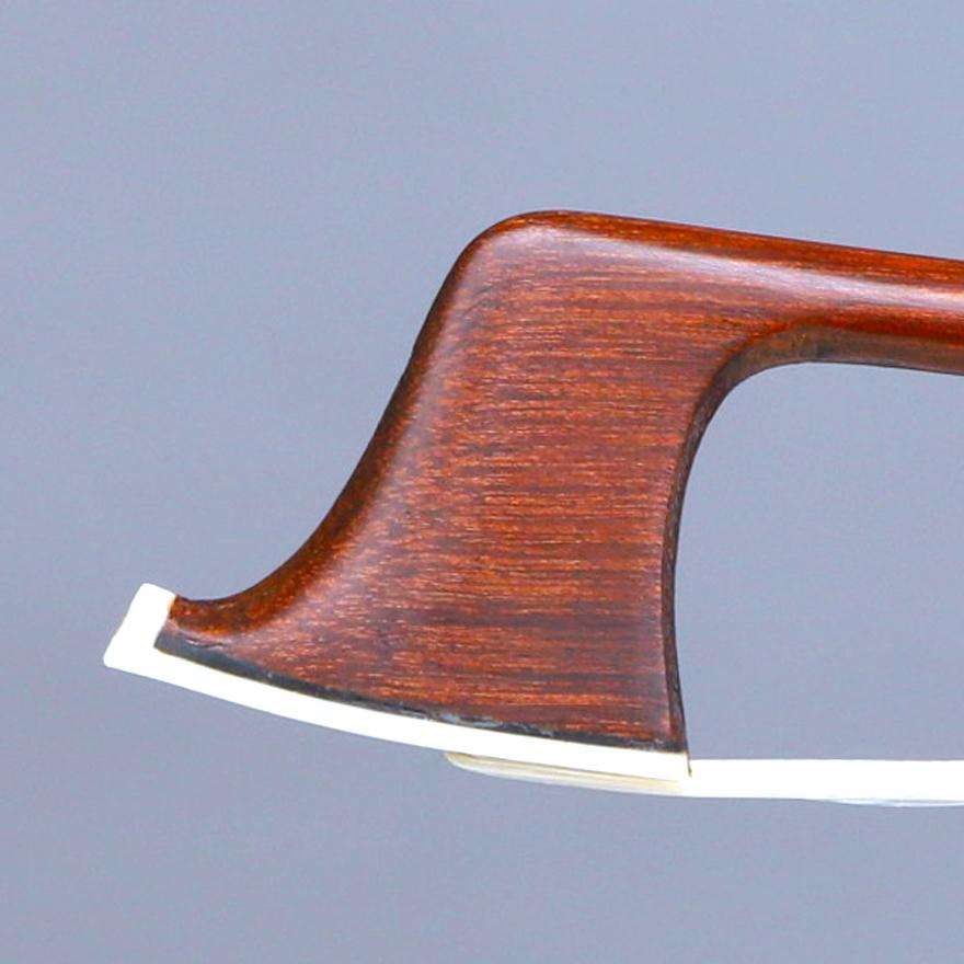 ☆評価200記念セール【極美品】 sc French Cello Bow フランス チェロ弓_画像2