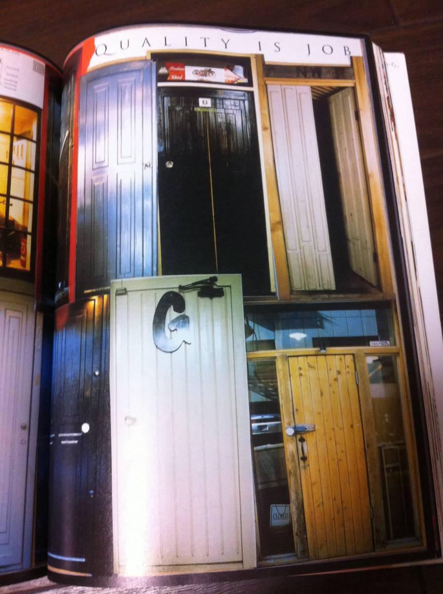 ASAYAN インテリア ブック Booth / JONIO Jun Takahashi 高橋盾 / 村上淳 / / M&M / AFFA / NEIGHBORHOOD / ELECTRIC COTTAGE / NOWHERE _画像5