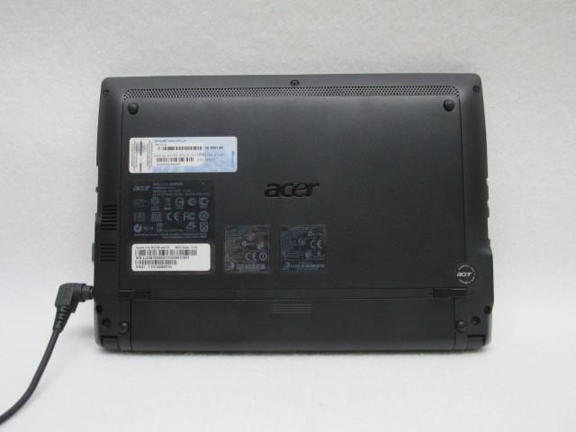 ☆Acer ASPIRE ONE D225e-ws125 Win10 2G 250G Office2016 無線(Wi-Fi)_画像6