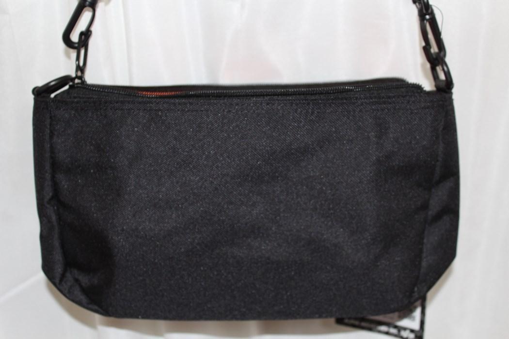 アルファ ALPHA ボディバッグ BLACK/WHITE 新品 BODY BAG_画像4