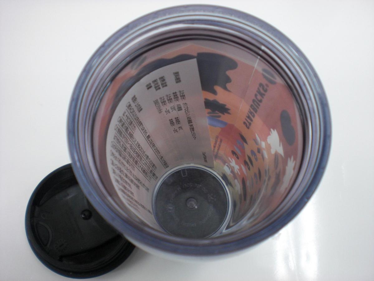 ○スタバ タンブラー 島根 Shimane 2013 12oz 350ml ご当地 限定 スターバックス 新品 未使用品_画像6