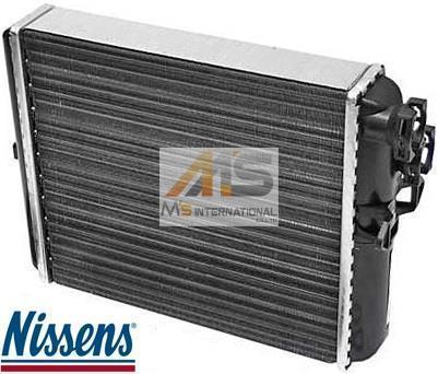 【M's】ボルボ S60 S80 V70 XC70 XC90 Nissens製・他 ヒーターコア//VOLVO 優良社外品 AC エアコン 9171503_画像1