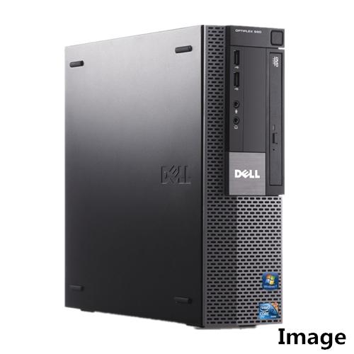 中古パソコン/Windows 10搭載/中古パソコン DELL製 Core i5 3.2G/4G/新品SSD 120GB/DVD-ROM/無線付_画像1