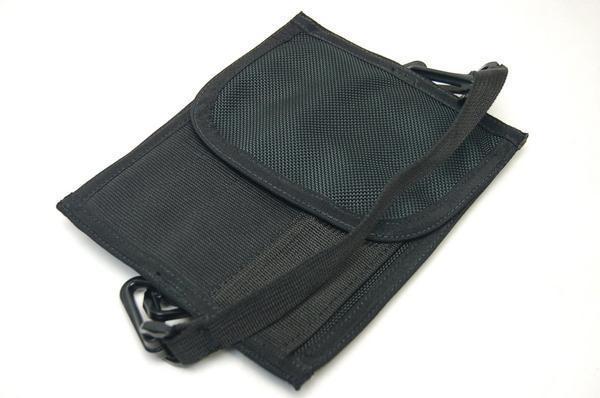 USED Zeagle BC用ポケット スレート付 ランクAA [H8693]_画像1