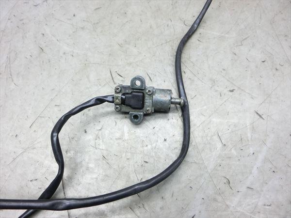 K1-0216 ヤマハ XJR1300 スタンドセンサー 純正品 【RP01J-002~ 98年モデル 5EA1】_画像6