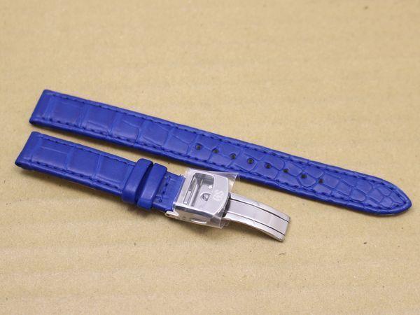 未使用品 グランドセイコー 純正 革ベルト&Dバックル クロコ 13mm レディース 【AW33】_画像1