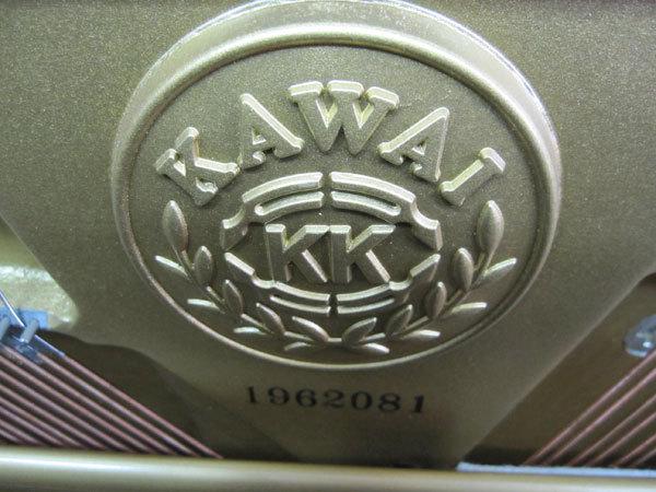 中古ピアノKAWAI カワイ アップライトピアノ BS-20 SPECIAL_画像2
