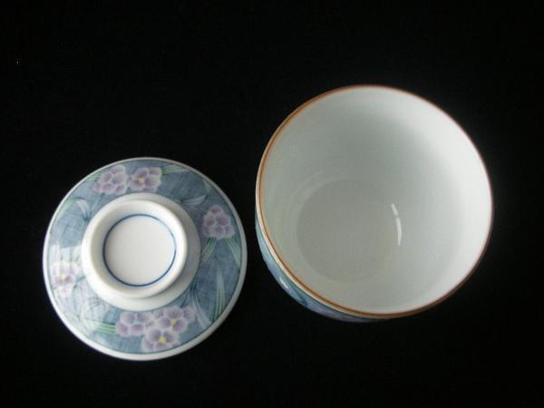 美濃焼! 光峰 ☆茶碗蒸し器☆ 新品 小鉢 盛皿 プレート ※_画像2