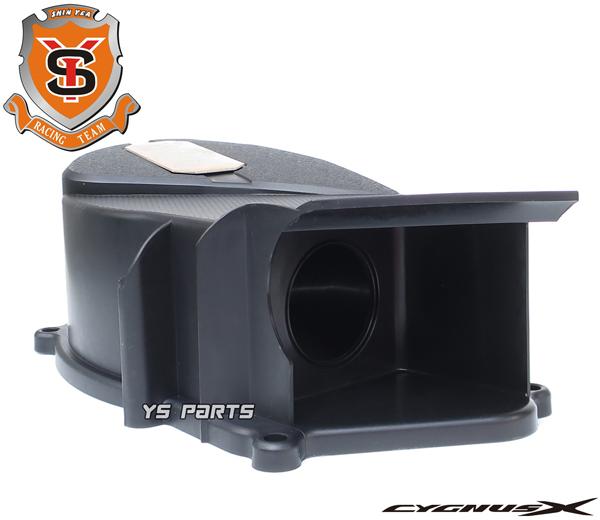 【正規品】SHIN YEA(シンヤ)4型/5型→3型化高効率エアクリボックス36mmシグナスX 4型[BF9国内/2UB台湾]シグナスX 5型[B8S国内/B2J台湾]_画像7