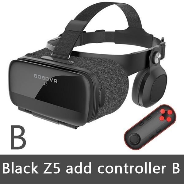 【送料無料】☆オリジナル bobovr Z5/ボボ vr Z5 仮想現実ゴーグル 120 FOV 3D メガネ google 段ボールとヘッ【領収発行可】_画像9