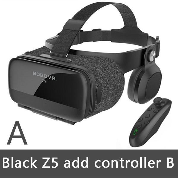 【送料無料】☆オリジナル bobovr Z5/ボボ vr Z5 仮想現実ゴーグル 120 FOV 3D メガネ google 段ボールとヘッ【領収発行可】_画像8