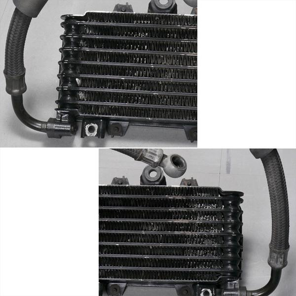 優良販GSX-R1100Wオイルクーラー_画像3