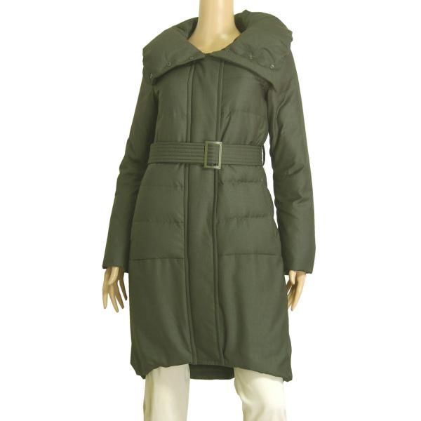 Un beau produit / plâtre plst plump down coat petite taille notation 0 (équivalent 5 / xs) gris aile spécifique tailleur sortir pour l'automne et l'hiver dames extérieures